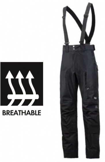 Breathable Trousers